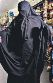 Jihad Groupie Rabiah Hutchinson